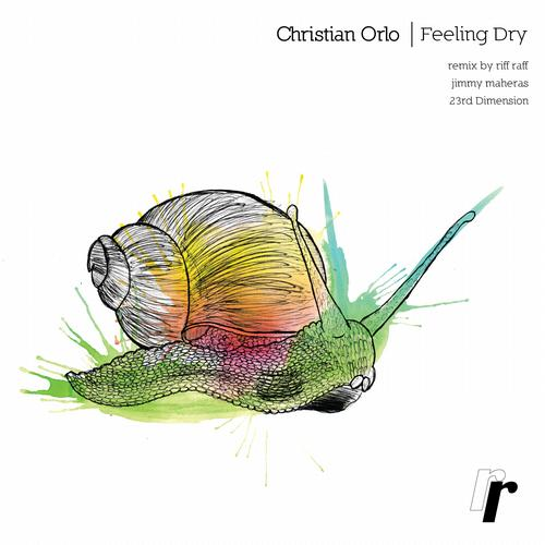 Feeling Dry artwork